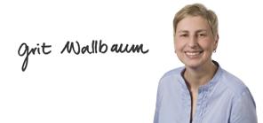 Grit Wallbaum